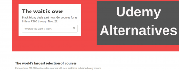 Udemy Alternatives