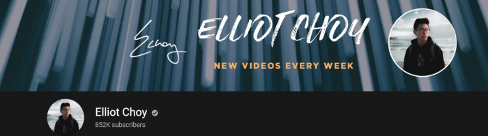 Elliot Choy Vanderbilt : Stream tracks and playlists from elliotchoy on your desktop or mobile device.