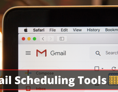Email Scheduling Tools