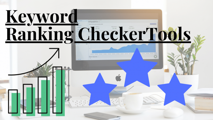 Keyword Ranking Checker Tools