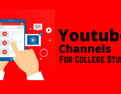Youtube Channels For College Students