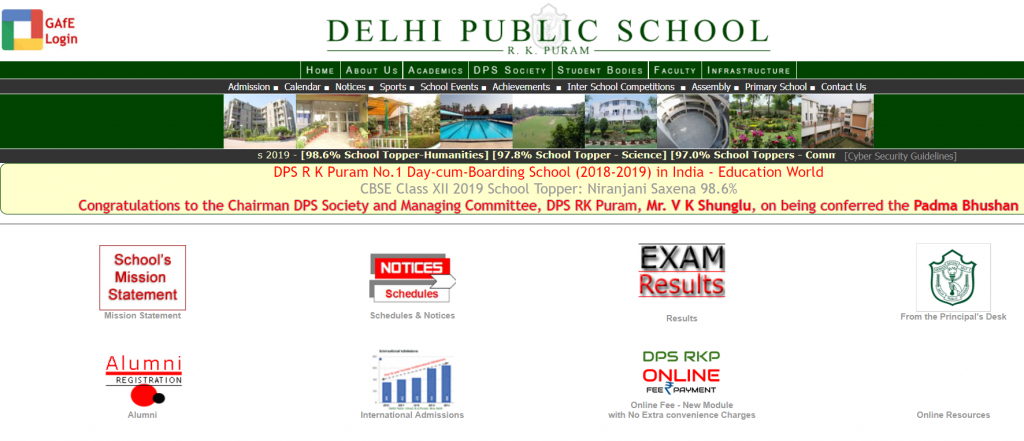 List Of 10 Best Schools In Delhi (2019) - Reviews Kart