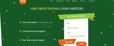 Proessaywriting Reviews